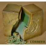 LORBEER Aleppo soap 5% Laurel oil & 95% Olive oil